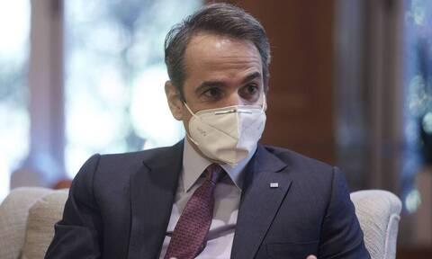 Κυριάκος Μητσοτάκης: Το μήνυμα του πρωθυπουργού για τον ένα χρόνο Gov.gr