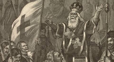 'Ύμνοι της Süddeutsche Zeitung για τα 200 χρόνια από την Ελληνική Επανάσταση: «Είμαστε όλοι Έλληνες»