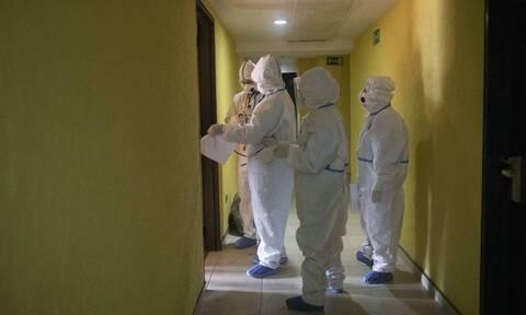 Κορονοϊός: Έχουμε φτάσει την κορύφωση στην πανδημία ανά την υφήλιο; Δείτε τι λένε οι επιστήμονες