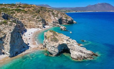 To πιο σοφιστικέ νησί στην Ελλάδα και όλο τον κόσμο!