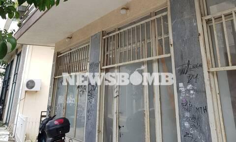 Αποκλειστικό Newsbomb.gr: Συναγερμός στο Ν. Ηράκλειο - Εντοπίστηκαν εκρηκτικά σε πολυκατοικία