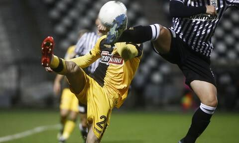 Super League: Η βαθμολογία και όλα τα γκολ των Play Off (videos+photos)