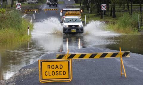 Συναγερμός στην Αυστραλία: Το Σίδνεϊ προετοιμάζεται για τις χειρότερες πλημμύρες εδώ και δεκαετίες
