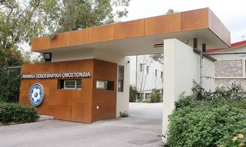 ΕΠΟ: Στην τελική ευθεία οι εκλογές – Ζαγοράκης και Νίκας για την προεδρία
