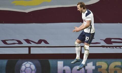 Premier League: Σημάδια... ζωής από την Τότεναμ – Όλα τα γκολ (videos)