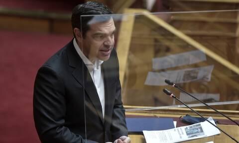 Με επίθεση σε όλα τα μέτωπα απαντάει ο ΣΥΡΙΖΑ στην κυβερνητική άρνηση για μορατόριουμ