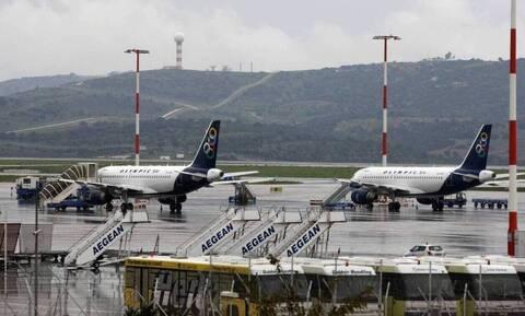 ΥΠΑ: Νέα παράταση notam για πτήσεις εσωτερικού - Αλλαγές στις οδηγίες πτήσεων εξωτερικού