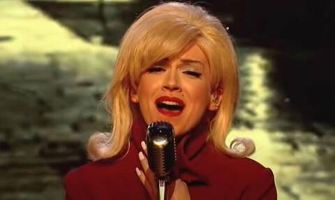 YFSF: «Μάγεψε» και σάρωσε ως Τζένη Βάνου η Τάνια Μπρεάζου