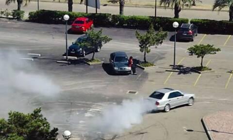 Δείτε το αστείο video της Mercedes-Benz για το αυτόνομο παρκάρισμα