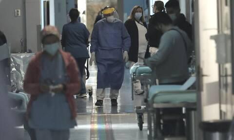 Επιταξή γιατρών: Ελήφθη η απόφαση - Θέμα λεπτών οι ανακοινώσεις