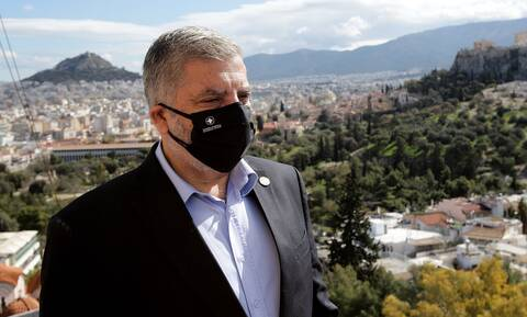 Επίταξη γιατρών – Πατούλης στο Newsbomb.gr: Συνιστώ σύμπνοια στη μάχη κατά του κορονοϊού