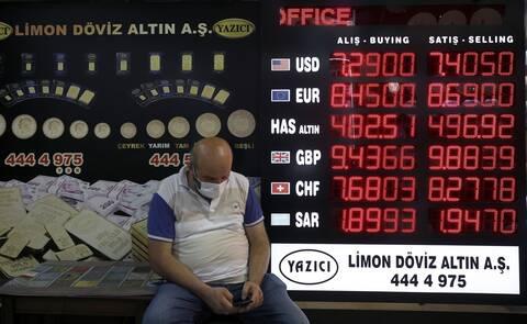 Δύσκολη εβδομάδα για την Τουρκία: Πίεση λόγω οικονομίας και δικαιωμάτων, εν όψει της Συνόδου Κορυφής