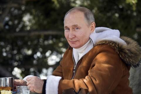 """«Ο Πούτιν έχει """"λίστα θανάτου""""» καταγγέλλει Ρώσος πράκτορας: Ποιους έχει βάλει στο στόχαστρο"""