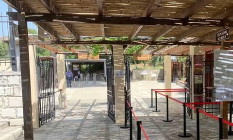 Κρήτη: Δεν άνοιξε η Κνωσός στην «πρεμιέρα» των αρχαιολογικών χώρων – Τι συνέβη
