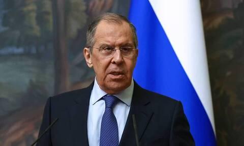 Лавров назвал неумными попытки наказывать Россию и Китай санкциями
