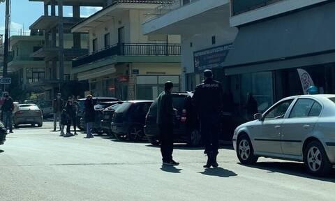 Δήμαρχος Λοκρών στο Newsbomb.gr για τη Μαλεσίνα: Θα έχουμε και άλλους νεκρούς, σοβαρή η κατάσταση