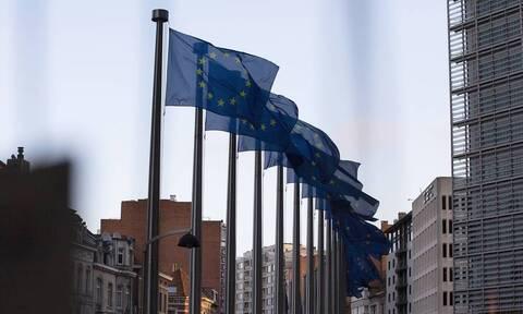 Совет ЕС утвердил санкции против 11 человек, в том числе из России и Китая