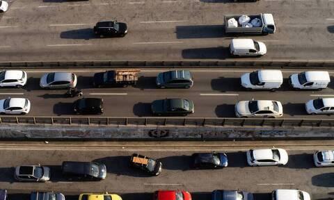 Τέλη κυκλοφορίας με το μήνα: Ανοίγει η πλατφόρμα MyCar - Όλες οι πληροφορίες