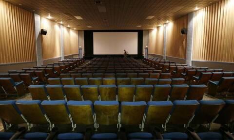 Προσλήψεις στο Φεστιβάλ Κινηματογράφου Θεσσαλονίκης - Μέχρι σήμερα (23/3) οι αιτήσεις