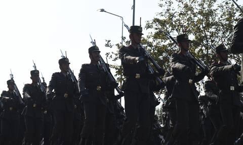 25η Μαρτίου: Με τμήματα από σύμμαχες χώρες η στρατιωτική παρέλαση – Το πρόγραμμα που ανακοινώθηκε