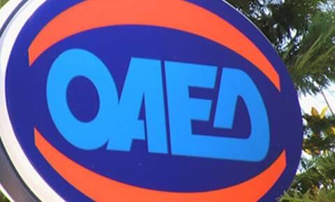 OΑΕΔ: Πότε λήγει η προθεσμία αιτήσεων για το πρόγραμμα 7.000 ανέργων