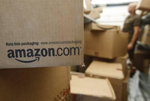 Απεργία των υπαλλήλων της Amazon στην Ιταλία: Ζητούν καλύτερες συνθήκες εργασίας