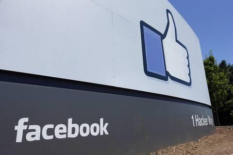 Facebook: Κατέβασμα 1,3 δισ. ψεύτικων λογαριασμών μεταξύ Οκτωβρίου και Δεκεμβρίου