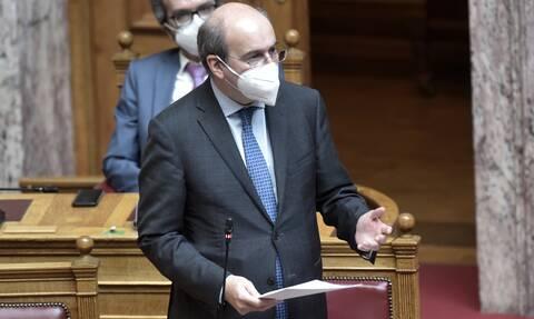 Χατζηδακης: Δεν θα δοθεί νέα παράταση στη διαδικασία καθορισμού για τον νέο κατώτατο μισθό