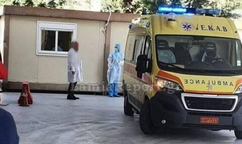 Κορονοϊός: Συνεχίζει να μετρά νεκρούς η Μαλεσίνα - Στους 12 ο συνολικός αριθμός