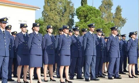ΑΣΕΠ: Προσλήψεις στην Πολεμική Αεροπορία (ΕΠΟΠ) - Δείτε την προκήρυξη