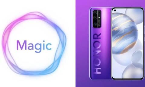 CEO Honor: «Η νέα σειρά κινητών HONOR Magic θα ξεπεράσει τη σειρά της Huawei, Mate και P»