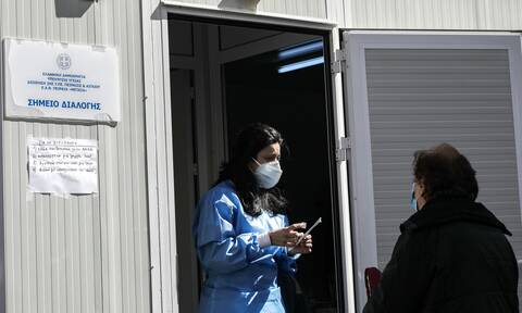 Κορονοϊός: Παρατείνεται το σκληρό lockdown στη Λέρο μέχρι και τις 29 Μαρτίου