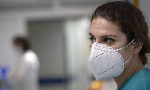 Κορονοϊός: Πόσοι ασθενείς έχουν μακροχρόνια προβλήματα υγείας, αφού αναρρώσουν