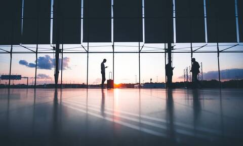 Θα είναι το 2021 η χρονιά των ταξιδιών; Οι δύο τύποι ταξιδιωτών που θα συναντήσουμε