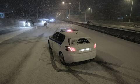 Κακοκαιρία στη Δυτική Μακεδονία: Πού χρειάζονται αλυσίδες για την κυκλοφορία των οχημάτων;