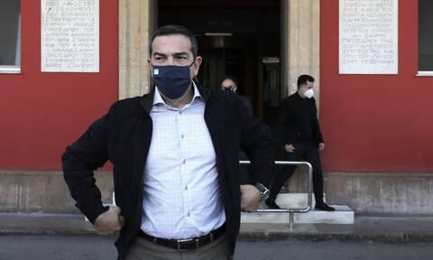 Οργή ΣΥΡΙΖΑ για κυβέρνηση: Τέλος τα επικοινωνιακά τρικ – Πάρτε τώρα μέτρα για την πανδημία