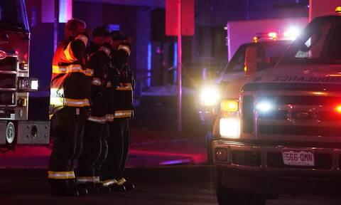 Μακελειό στο Κολοράντο: Πυροβολισμοί με έξι νεκρούς - Ανάμεσά τους και αστυνομικός