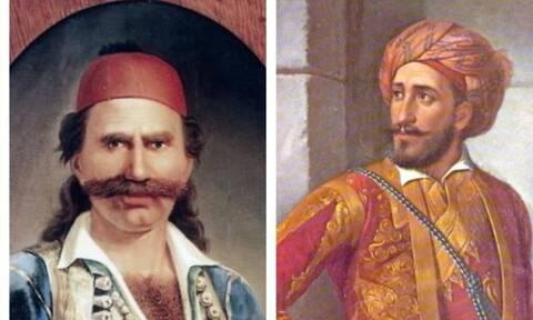 Κουίζ: Πόσους από αυτούς τους ήρωες της Επανάστασης του 1821 αναγνωρίζετε;