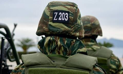 Πρόσληψη 1.000 επαγγελματιών οπλιτών στο Στρατό Ξηράς: Δημοσιεύθηκε η προκήρυξη – Δείτε το ΦΕΚ