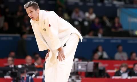 Καταγγελία – σοκ από την πρωταθλήτρια του τζούντο, Ιουλιέττα Μπουκουβάλα για απειλές και ξυλοδαρμό