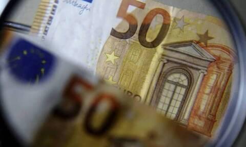 Το παράδοξο με τα χαρτονομίσματα του ευρώ και ο κορονοϊός