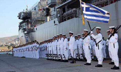 Πολεμικό Ναυτικό: Προκήρυξη για 300 μονίμους (ΕΠΟΠ)