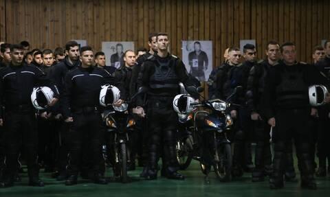 Με κάμερες και αριθμούς από σήμερα οι αστυνομικοί της ομάδας ΔΡΑΣΗ και της ΟΠΚΕ
