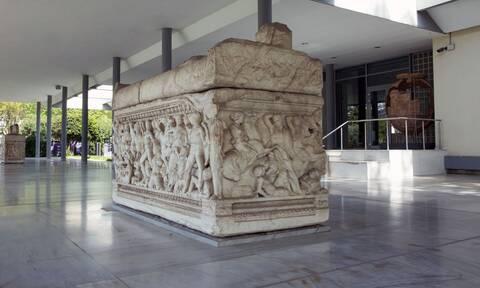 ΑΣΕΠ: Προσλήψεις 31 ατόμων στο Αρχαιολογικό Μουσείο Θεσσαλονίκης