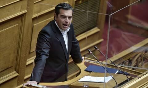 «Ναι» από τον ΣΥΡΙΖΑ στο νομοσχέδιο για το Ελληνικό