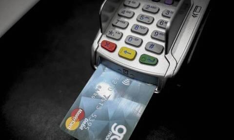 Συναλλαγές χωρίς pin: Παρατείνεται έως 30 Ιουνίου το όριο των 50 ευρώ