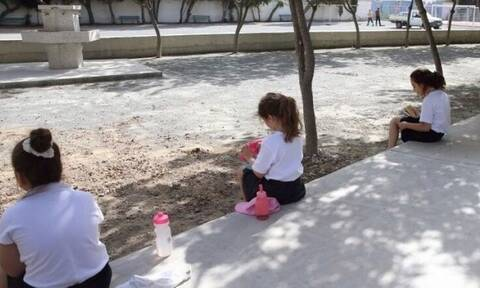 Κορονοϊός στην Κύπρο: Στα ύψη τα κρούσματα σε Δημοτικά σχολεία