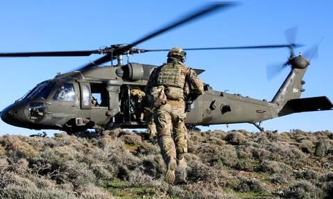 Προκήρυξη ΕΠΟΠ: Μπαράζ προσλήψεων σε Στρατό Ξηράς, Ναυτικό, Αεροπορία