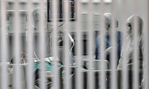 Ελληνική Πνευμονολογική Εταιρεία: Αμφίβολη η αποτελεσματικότητα της επιστράτευσης των πνευμονολόγων