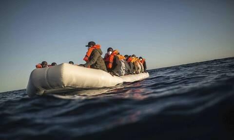 Τραγωδία δίχως τέλος στη Μεσόγειο: 60 αγνοούμενοι μετανάστες ανοιχτά της Λιβύης